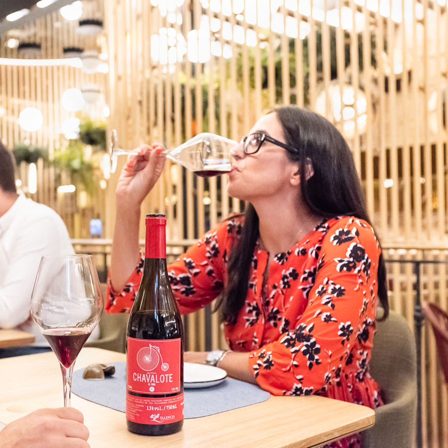 Chaval Wine Chardonnay